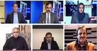 Faisla Aap Ka (MQM London Vs MQM Pakistan) – 26th September 2016