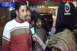 Faisla Aap Ka (MQM Pakistan Vs MQM London) – 2nd February 2017