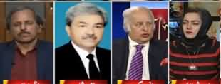 Faisla Aap Ka (Musharraf Case Verdict Controversy) - 19th December 2019