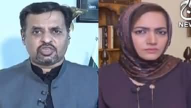 Faisla Aap Ka (Mustafa Kamal Exclusive Interview) - 3rd August 2020