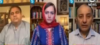 Faisla Aap Ka (NAB Shahbaz Sharif Ke Peeche) - 2nd June 2020