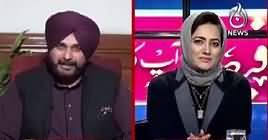 Faisla Aap Ka (Navjot Singh Sidhu Exclusive Interview) – 28th November 2018