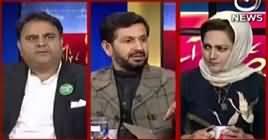 Faisla Aap Ka (Nawaz Sharif Ki Deal Ki Afwahein) – 5th February 2019