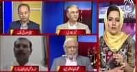 Faisla Aap Ka (Nawaz Sharif Ki Khatarnaak Jang) – 23rd May 2018
