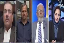 Faisla Aap Ka (Nawaz Sharif Ki Wapsi) – 2nd November 2017