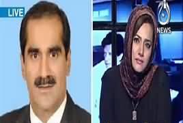 Faisla Aap Ka (Nawaz Sharif Party Sadar Ban Gaye) – 3rd October 2017