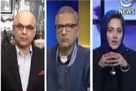 Faisla Aap Ka (Nawaz Sharif PPP Se Mayus Kyun?) – 22nd November 2017