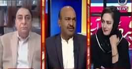 Faisla Aap Ka (Nawaz Sharif's Bail Plea Dismissed) – 25th February 2019