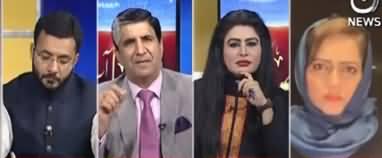 Faisla Aap Ka (Nawaz Sharif's Health Issue) - 12th November 2019