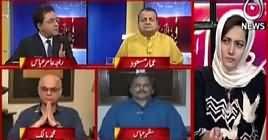 Faisla Aap Ka (Nawaz Sharif's Narrative) – 4th October 2018