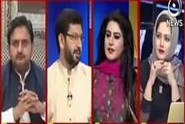 Faisla Aap Ka (Nawaz Sharif Vs Asif Zardari) – 1st May 2018