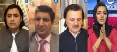 Faisla Aap Ka (Opposition Agreed to Close NAB?) - 27th July 2020