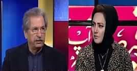 Faisla Aap Ka (Pak Bharat Kasheedagi) – 28th February 2019