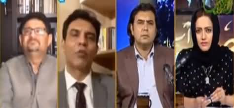 Faisla Aap Ka (Pakistan's Economy in Closed Tunnel?) - 18th October 2021