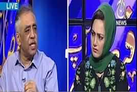 Faisla Aap Ka (Pakistan's PM Employee in UAE) – 13th July 2017