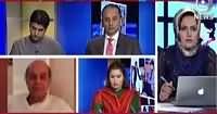 Faisla Aap Ka (PAT Will Not Join PTI's Raiwind March) – 27th September 2016