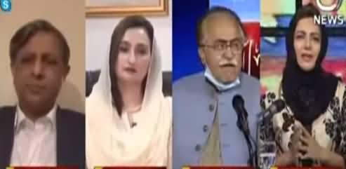Faisla Aap Ka(PDM Divided, PTI Governance) - 5th April 2021