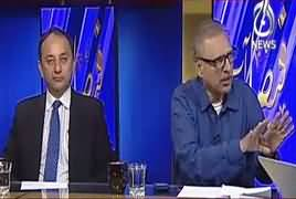 Faisla Aap Ka (Pervez Musharraf Kis Visa Per Dubai Mein) – 25th July 2017