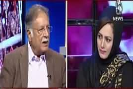 Faisla Aap Ka (Pervez Rasheed Exclusive Interview) – 18th January 2018