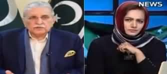 Faisla Aap Ka (PM AJK Raja Farooq Haider Exclusive) - 5th February 2020