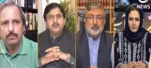 Faisla Aap Ka (PMLN And PPP On Same Page?) - 23rd September 2021