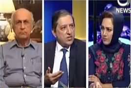 Faisla Aap Ka (PMLN Ka 30,000 Voter Naraz?) – 18th September 2017