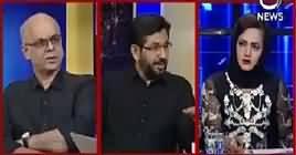 Faisla Aap Ka (PMLN Ka Power Show Kaisa Raha) – 7th May 2019