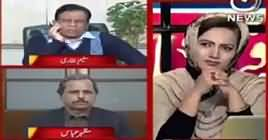 Faisla Aap Ka (PMLN & PPP Getting Closer) – 31st January 2019