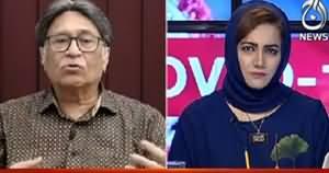 Faisla Aap Ka (Psychological Impact of Coronavirus) - 2nd April 2020