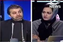 Faisla Aap Ka (PTI Kaunsa Card Khaile Gi?) – 5th January 2017
