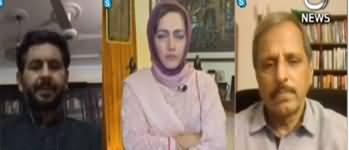 Faisla Aap Ka (PTI Mein Naraz Arakeen) - 22nd June 2020