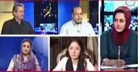 Faisla Aap Ka (PTI Vs MQM in Karachi) – 6th September 2016