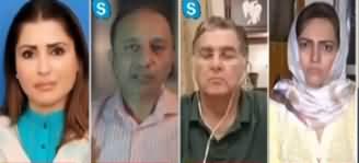 Faisla Aap Ka (Public Should Follow SOPs) - 15th June 2020
