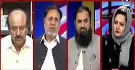 Faisla Aap Ka (Punjab Mein PTI Ka Palra Bhari) – 1st August 2018