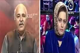 Faisla Aap Ka (Rao Anwar Kab Arrest Hoga) – 15th March 2018