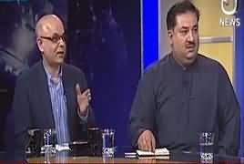 Faisla Aap Ka (Sadiq Aur Amin Ka Faisla Kaun Kare Ga) – 31st July 2017