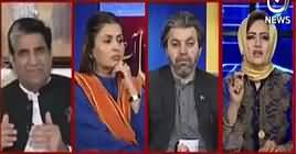 Faisla Aap Ka (Shahbaz Sharif in London, Nawaz Sharif in Jail) – 6th May 2019