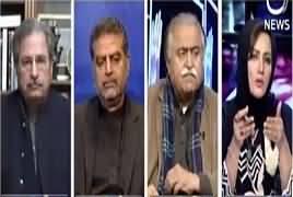 Faisla Aap Ka (Shahbaz Sharif in Trouble) – 6th December 2017