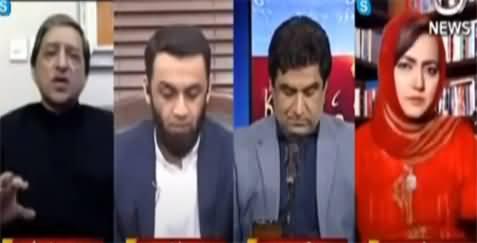 Faisla Aap ka (Shahbaz Sharif's Bail, Other Issues) - 22nd April 2021