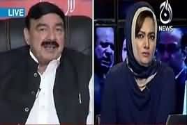 Faisla Aap Ka (Sheikh Rasheed Exclusive Interview) – 11th October 2017