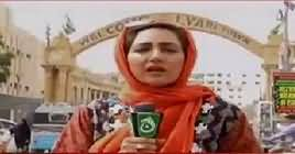 Faisla Aap Ka (Special Show From NA-246 Karachi) – 28th June 2018