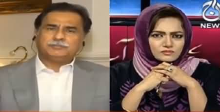 Faisla Aap Ka (Special Talk With Ayaz Sadiq, Asad Qaiser) - 26th October 2020