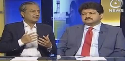 Faisla Aap Ka (Special Talk With Hamid Mir & Absar Alam) – 29th December 2016