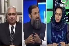 Faisla Aap Ka (Tariq Fatemi Ka Ilzamat Se Inkar) – 2nd May 2017