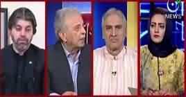 Faisla Aap Ka (What Can Pakistan Do Against India) – 6th August 2019