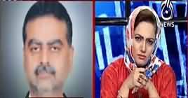 Faisla Aap Ka (What Is Going On In PMLN?) – 21st June 2018