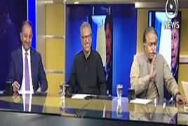 Faisla Aap Ka (What Is Nawaz Sharif's Mission) – 13th March 2018