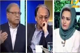Faisla Aap Ka (When We Will Be United?) – 23rd March 2017