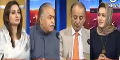 Faisla Aap Ka (Who Pressurized IG Sindh) - 21st October 2020