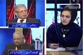 Faisla Aap Ka (Who Was Target in Lahore Blast) – 13th February 2017